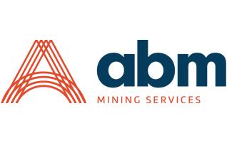 ABM Contractors logo